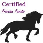 Friesian Fanatic