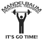 Mandelbaum Personal Training