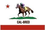 Cal-Bred Brand
