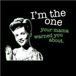 Mama Warning