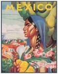 Mexico, Sombrero