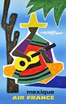 Mexico, Guitar
