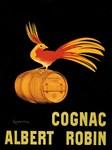 Cognac, Bird