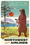 Alaska, Bear