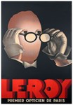 Leroy Optician