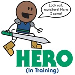 Roy: Hero (In Training)