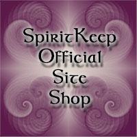 SpiritKeep Official Site Shop