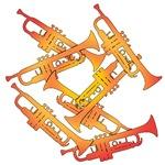 Fiery Trumpets