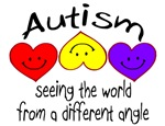 Autism, Seeing The World From A Different Angle