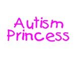 Autism Princess