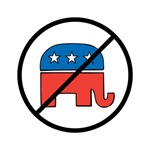 No More Republicans!