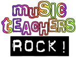 Music Teachers ROCK!