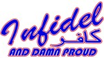 Proud American Infidel (Kafir) T-shirts & Gifts
