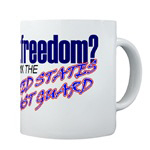 Got Freedom? U.S. Coast Guard Gifts