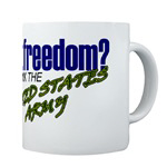 Got Freedom? Thank the United States Army Gifts
