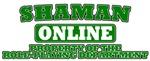 Shaman Online T-shirts, Merchandise & Gifts