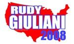 Elect Rudy Giuliani 2008 T-shirts & Gifts