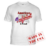 American Infidel Shirts & Apparel (OLD STYLE)