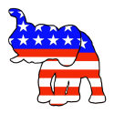 Republican Elephant (GOP Logo) T-shirts &d Gifts