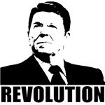 Reagan Revolution T-shirts & Gifts