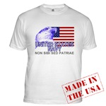 United States Navy T-shirts & Apparel