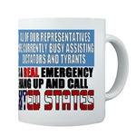 Anti UN Mugs