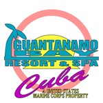 Guantanamo Bay (Gitmo) T-shirts & Gifts