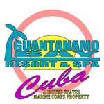 Guantanamo Bay (Gitmo) T-shirts