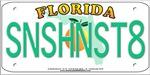 Florida Sun Shine State