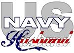 US Navy Husband Stars & Stripes