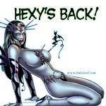 Get Hexy with Raven Hex
