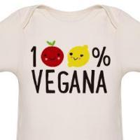 100% Vegana
