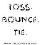 Toss. Bounce. Tie.