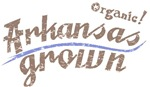 Organic! Arkansas Grown