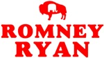 Buffalo Elephant Romney/Ryan