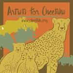 Artists for Cheetahs