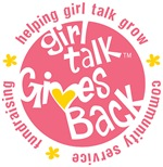 Girl Talk Gives Back