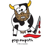Psycowpath