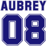 Aubrey 08