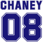 Chaney 08
