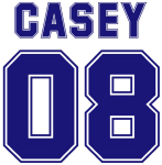 Casey 08