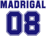 Madrigal 08