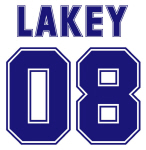 Lakey 08