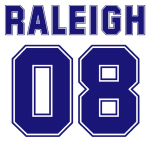 Raleigh 08