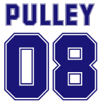 Pulley 08