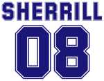 Sherrill 08
