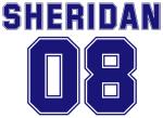 Sheridan 08