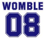 WOMBLE 08
