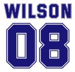 WILSON 08