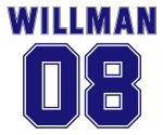 WILLMAN 08